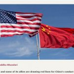 US' strive to sustain its global role, China's willingness to resist: Is conflict inevitable?